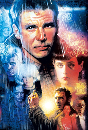 Blade Runner Gets It's Remake