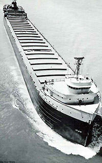 Remembering The Edmund Fitzgerald